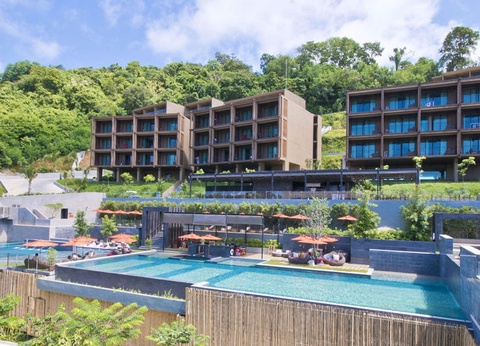 Kappa Club Sunsuri Phuket 5* - 1