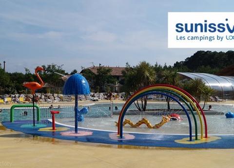 Camping Sunissim La Plage 4* - 1