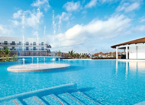 Hôtel Meliá Dunas Beach Resort & Spa  5* - 1