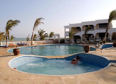 Ôclub Experience Jacaranda Beach Resort 4* & Safari 1 nuit - 1