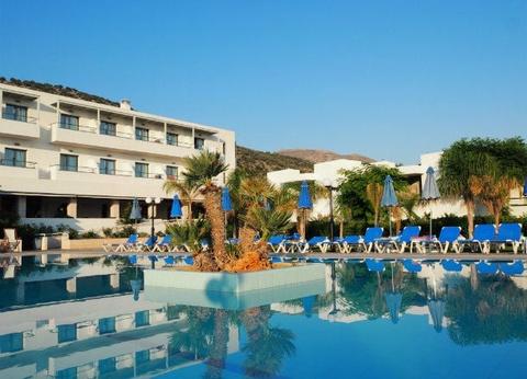 Hôtel Kyknos Beach 4* - 1