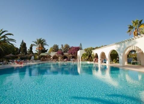 Hôtel Seabel Alhambra Beach Golf & Spa 4* - 1