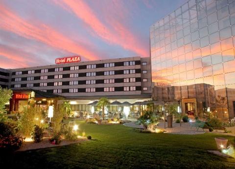 Futuroscope - Hôtel Plaza 4* - 1