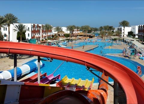 Sunrise Select Garden Beach Resort 5* - 1
