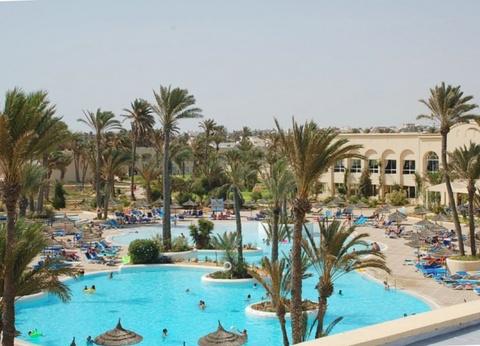 Hôtel Zephir & Spa 4* - Djerba Zarzis - 1