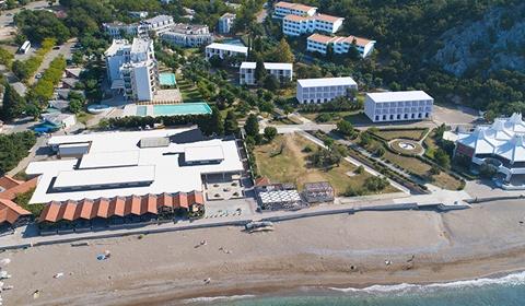 Top Clubs Pearl Beach 4* - 1