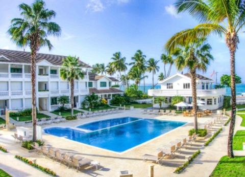 Hôtel Albachiara Beachfront Hotel 4* - 1
