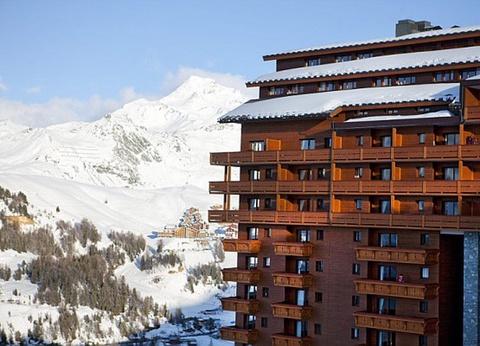 Résidence Skissim Premium Les Hauts Bois 4* - 1