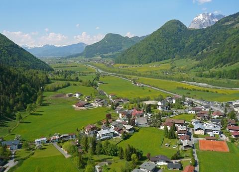 Le Tyrol Autrichien - 1
