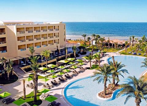 Ôclub Experience Sentido Rosa Beach 4* - 1