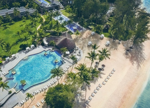 Hôtel Outrigger Mauritius Beach Resort 5* - 1