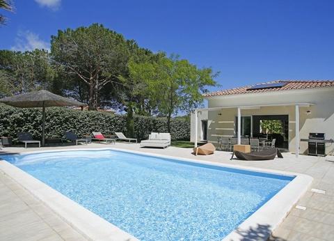 Pierre & Vacances Résidence premium Domaine Villas Mandarine - 1