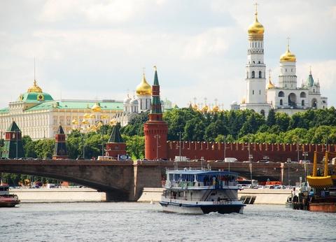 Circuit Echappée à Moscou - 1