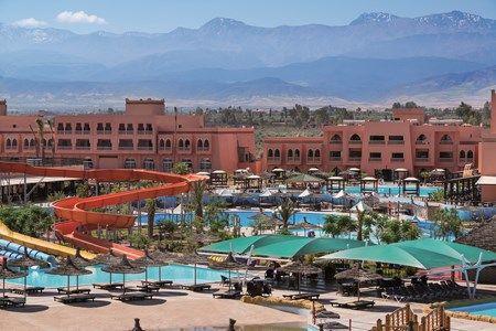 Hôtel Labranda Aqua Fun Marrakech 4* - 1