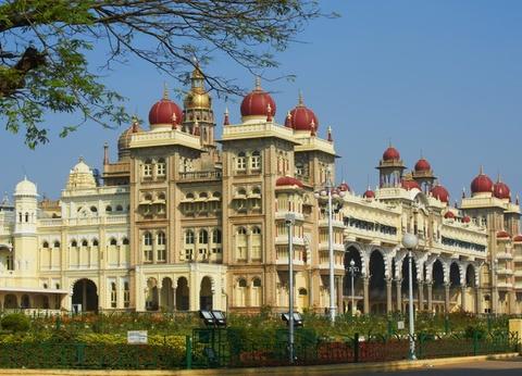 Circuit Temples et épices + Karnataka / Goa - 1