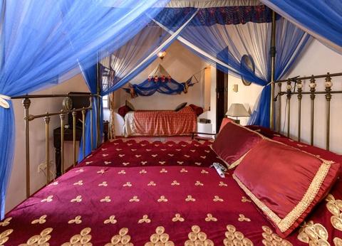 Riu Palace Zanzibar - 1