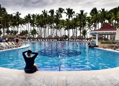 Hôtel Luxury Bahia Principe Bouganville 5* Luxe - 1