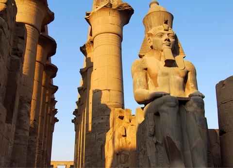 Croisière Nil et Pyramides - 1