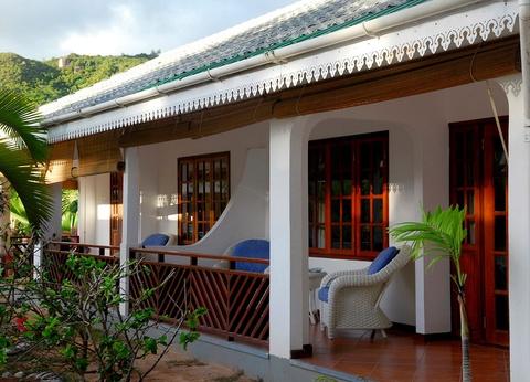 Hôtel Villas de Mer 3* - 1