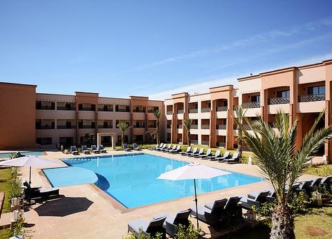 Hôtel Club Paradisio 4* - 1