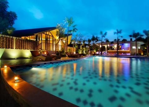 Hôtel Agata Resort Nusa Dua 4* - 1