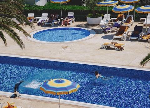 Hôtel Montenegro Beach 4* - 1