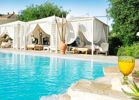 Hôtel Nefeli Hotel Corfu 3* - 1