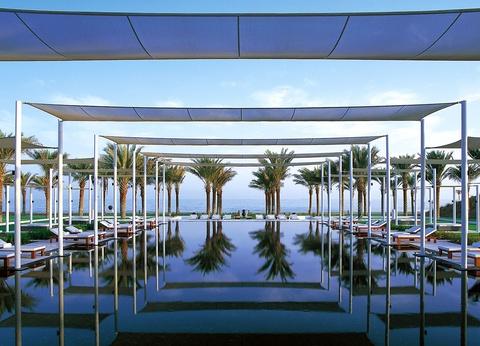 Séjour Vol + Hôtel The Chedi Muscat 5* Oman - 1