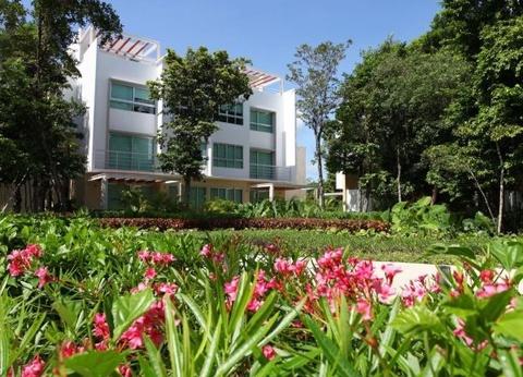 Bahia Principe Luxury Sian Ka'an 5* - 1