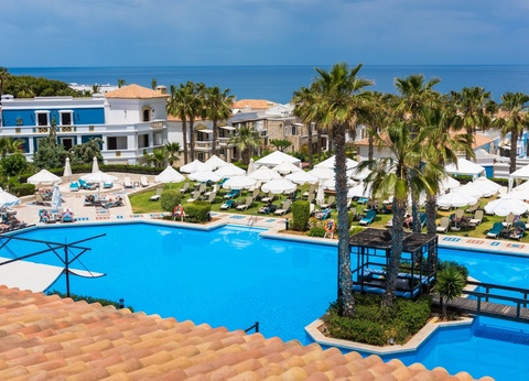 Hôtel Aldemar Royale Mare Luxury Resort & Thalasso 5* - 1