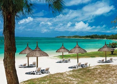 Hôtel Emeraude Beach Attitude 3* - 1