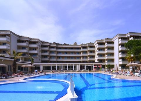 Hôtel Linda Resort 5* - 1
