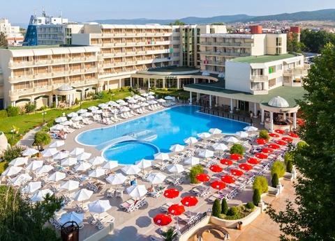 Das Club Hotel Sunny Beach 4* - 1