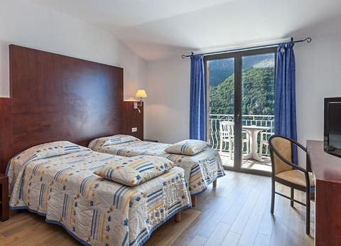 Hôtel Capo d'Orto 3* - 1