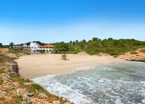 Hotel Cala Romantica 3* - 1