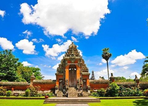 Circuit privatif Bali, Entre Plages et Rizières & Extension Sanur - 1
