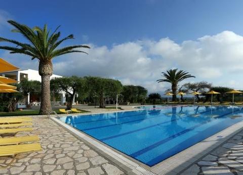 Hôtel Paradise Hotel Corfou 3* - 1