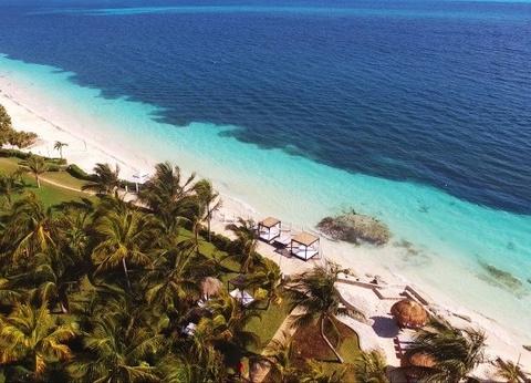 Hôtel Beach House Dos Playas 3* - 1