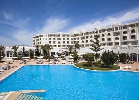 Hôtel El Mouradi Hammamet 4*sup. - 1