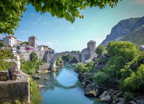 Circuit Le Grand Tour des Balkans, au départ de la région Sud-Ouest - 1
