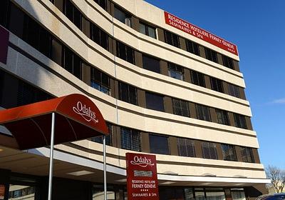 Appart'hôtel et Spa Ferney Genève - 1