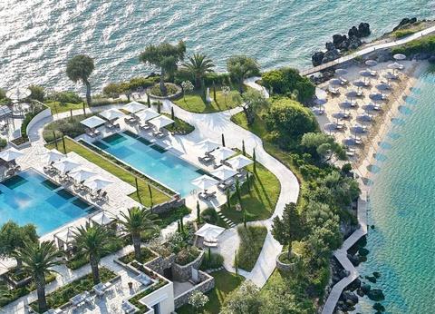 Hôtel Grecotel Corfu Imperial 5* - 1