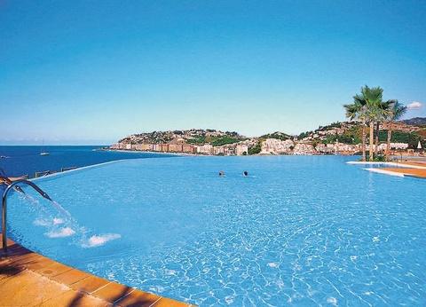 Hôtel Club Coralia Playacalida 4* - 1