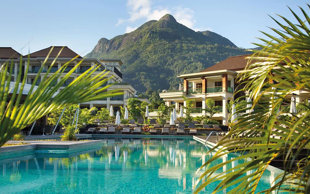 Hôtel Savoy Seychelles Resort & Spa 5* - 1