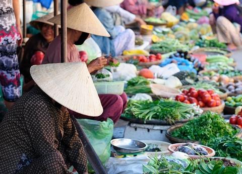 Circuit Douceurs Vietnam - 1