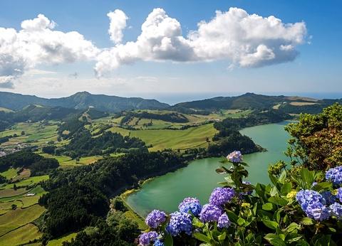 Circuit Les Açores, l'archipel féerique - 1