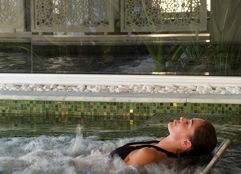 SEJOUR THALASSO Hôtel Royal Thalassa 5*- Cure Vitalité Marine 4 Jours/4 Soins, tout compris (7 nuits) - 1