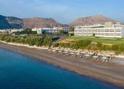 Lutania Beach 4* - Rhodes - 1