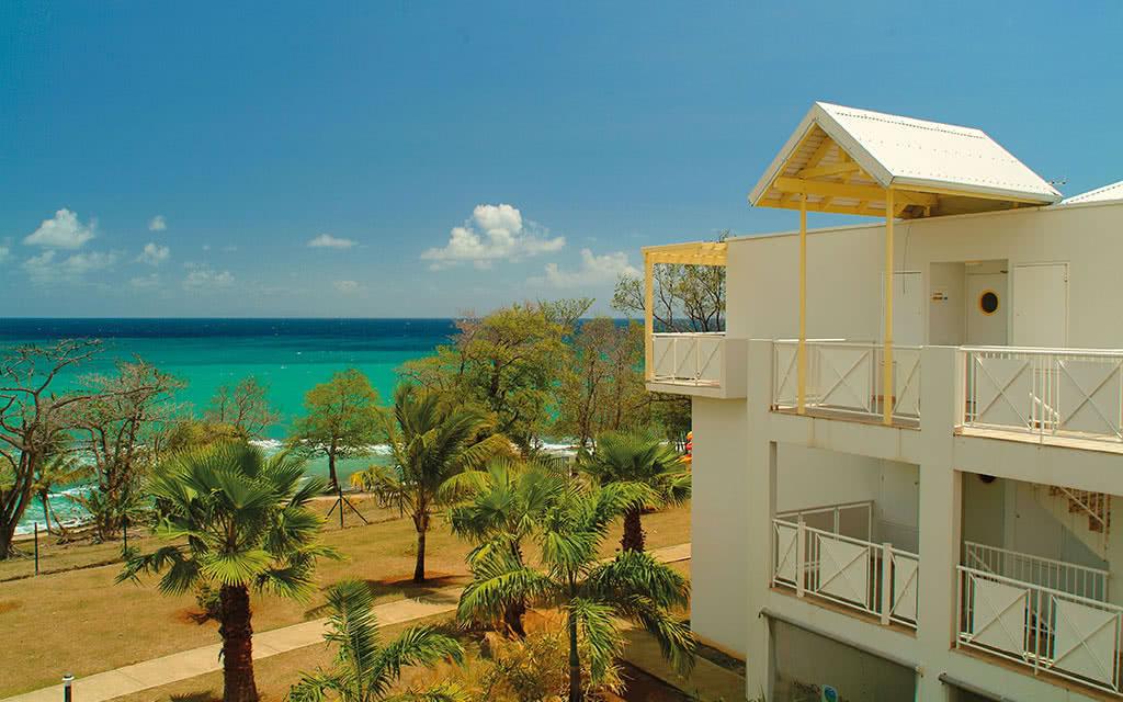 Combiné Hôtel Karibéa Le Salako 3* et Hôtel Karibéa Amyris 3* - 1