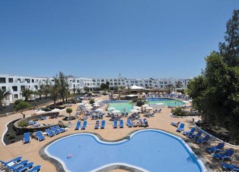Hôtel Bluebay Lanzarote 3* - 1
